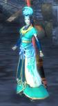 Cai Wenji Alternate Outfit 2 (DWSF2)