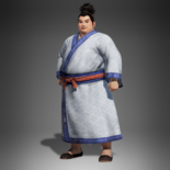 Xu Zhu Civilian Clothes (DW9)