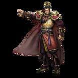 Liu Bei - Fire (DWU)