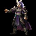 Ma Chao - Dark (DWU)