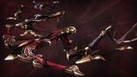 Wu Weapon Wallpaper 6 (DW8 DLC)