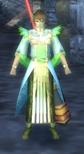 Lu Xun Alternate Outfit 2 (DWSF)