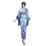 Wang Yi Bonus Costume (WO4 DLC)