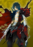 Yukimura Sanada 2 (SGIXA)