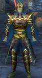 Zhou Tai Alternate Outfit (DWSF)
