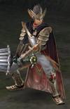 Fu Xi Alternate Outfit (WO2)