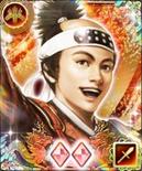 Hideyoshi Toyotomi 11 (1MNA)
