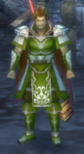 Sun Jian Alternate Outfit 2 (DWSF)