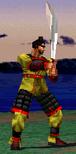 Xiahou Dun Alternate Outfit (DW)