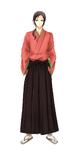 Yukimura Sanada (TSL)