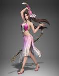 Diaochan Dudou Costume (DW9 DLC)