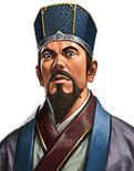 Gong Zhi (ROTKLCC)