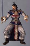 Cao Cao Alternate Outfit 3 (DW4)