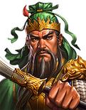 Guan Yu 2 (ROTKLCC)