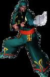 Guan Yu dw1