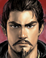 Nobunaga Oda (NASTS)