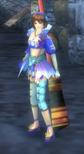 Sun Shang Xiang Alternate Outfit (DWSF)