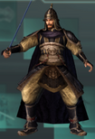 Yuan Shao Alternate Outfit (DW5)