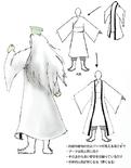 Zhuge Liang Concept Art (DWSF)