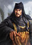 Kenshin Uesugi (NASSR)