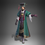 Chen Gong Hypothetical Costume (DW9)