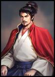 Nobunaga Oda Shouzou Collaboration (1MNA)