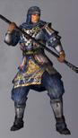 Xu Huang Alternate Outfit 2 (DW4)