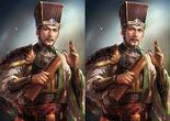 Xun Yu (ROTK13PUK)