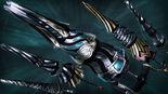 Jin Weapon Wallpaper (DW8 DLC)