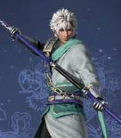 Li Dian Mystic Outfit (DW9M)