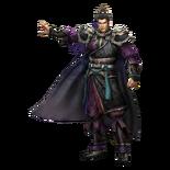 Liu Bei - Dark (DWU)