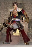 Sima Zhao Alternate Outfit (DW7)