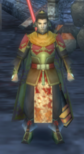 Liu Bei Alternate Outfit 2 (DWSF)