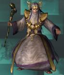 Zhang Jiao Alternate Outfit (DW5)