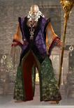 Zhang Jiao Alternate Outfit (DW7)
