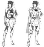 Xingcai Concept Art (DW9)