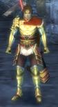Zhao Yun Alternate Outfit (DWSF)