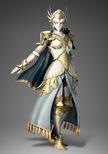 Xingcai Knight Costume (DW9 DLC)