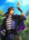 Xun Yu (DW9M)