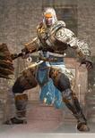 Deng Ai Alternate Outfit (DW7)