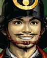Hideyoshi Toyotomi (NARSK)