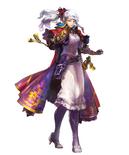 Nobunaga Oda 2 (HXW)