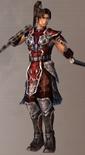Sun Ce Alternate Outfit (DW4)