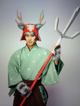 Yukimura Sanada Stage Production 3 (SC)