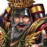Ieyasu Tokugawa (NA201X)