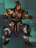 Zhang Fei Alternate Outfit (DW5)