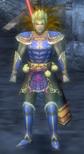 Gan Ning Alternate Outfit (DWSF)