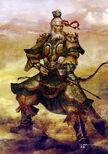 Huang Zhong Art DW5
