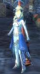 Nu Wa Alternate Outfit (DWSF2)
