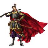 Nobunaga Oda Concept (NAO)